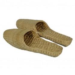 Zapatillas de maiz